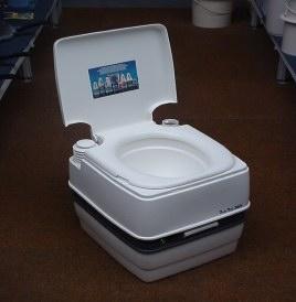 Chemisch Toilet Kopen.Accessoires
